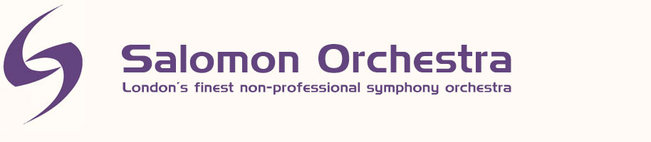 Salomon Orchestra